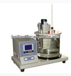 GD-265B liquid petroleum products /oil viscosity tester