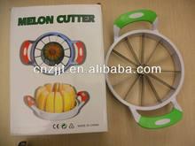 melancia fatiador cortador de frutas melão slicer ajudante de cozinha