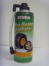 Hot Sale Instant Repair Tire Sealer And Inflator Tire Repair