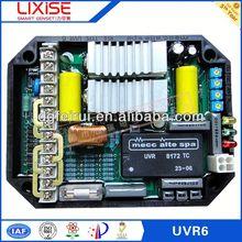 HOT!HOT!!!UVR6 electric governor for diesel engine