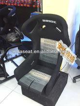 Carbon Fiber Sport Car Seat For Sale/Big Bucket Race Car Seat K106
