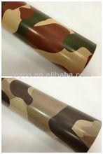 JEYCO /forest camouflage vinyl car wrap printed vinyl