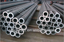 black steel seamless pipes sch40 astm a106
