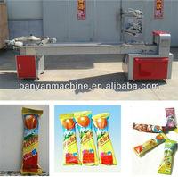 YB-600 High Speed Candy/Lollipop Packing Machine
