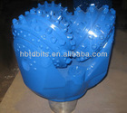 tungsten carbide drill bit