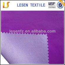 400T Nylon taffeta fabric for down jacket