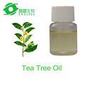 100% nature pure huile essentielle de tea tree