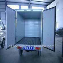 europa standard furgone elettrico facile manipolare e correre a lunga distanza