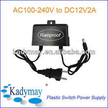 12V 1A Switching Power Supply, Best Manufacturer&Supplier