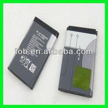 1050mah cell phone battery bl-5c