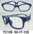 مصمم بأحدث جودة عالية 2013 tr90 إطارات النظارات الأطفال