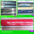 1678 pvc super clear soft film for printing more application