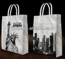 OEM Craft Paper shopping Gift Bag