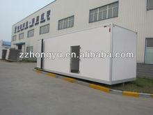 refrigerator freezer cargo van/truck trailer body cargo van body