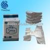 Incontient Baby Adult Diaper, Adult Plastic Diaper, PE Film Printed Adult Diaper