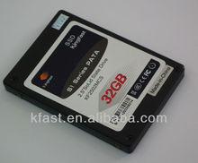"""Kingfast 2.5"""" 32G PATA SSD KF2502MCS"""