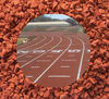EPDM RUBBER RUNNING TRACK SURFACE