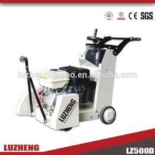 2014 high quality mini advanced design gasoline engine concrete cutter,asphalt cutter