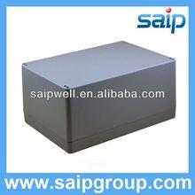 2013 IP67 Aluminium Electronics Boxes Waterproof Diecast Aluminium Enclosure