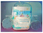 chinese good quality disposable adult diaper baby print