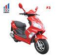 125cc gás scooter usada scooter ciclomotor/freego scooter china