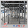Panel Floor Formwork Steel Props And Beams For Multi Layer Building