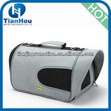 portable foldable PVC vietnam pet shop bag pet carrier bag