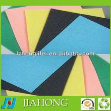 100% polypropylene/pp non-woven bright colored diamond design fabric