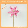 padrão de flor de plástico moinhodevento