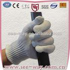 metal gloves