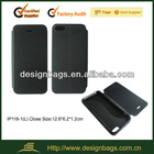 black color bulk blank phone cases for iphone4