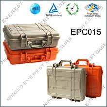 Hard Plastic Waterproof Case for Equipment 465x365x140mm