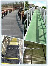 frp fiberglass floor drain grating fiber grating cover