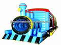 توماس القطار نفخ الحارس التجارية