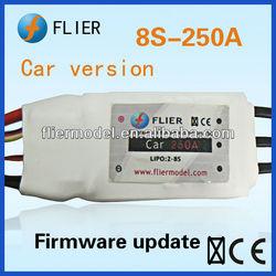 High technology flier 8S/250A ESC for RC car