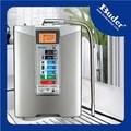 el agua ionizada alcalina de la máquina