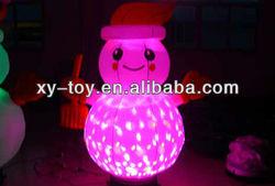 led lighting decoration for wedding, christmas inflatable lighting