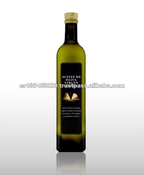 500ml Spain Extra Virgin Olive Oil