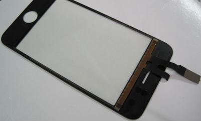UV3318 Liquid optical clear adhesive for mobile phone touch screen repair