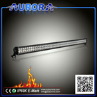 50'' 500w dual row off road led light bar single row cree led light bar