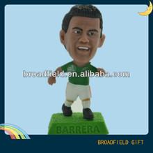 Favorites Compare mini plastic sports figures, custom plastic figure,action figure pvc,