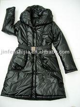 2012 Ladies Fashion Long Coat