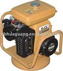 concrete vibrator engine with Robin EY20 5hp vibrator motor