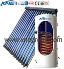 Split Pressurized Solar Collector Certified by Solar Keymark, EN12975, ISO, TUV