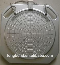 computer wheel alignment