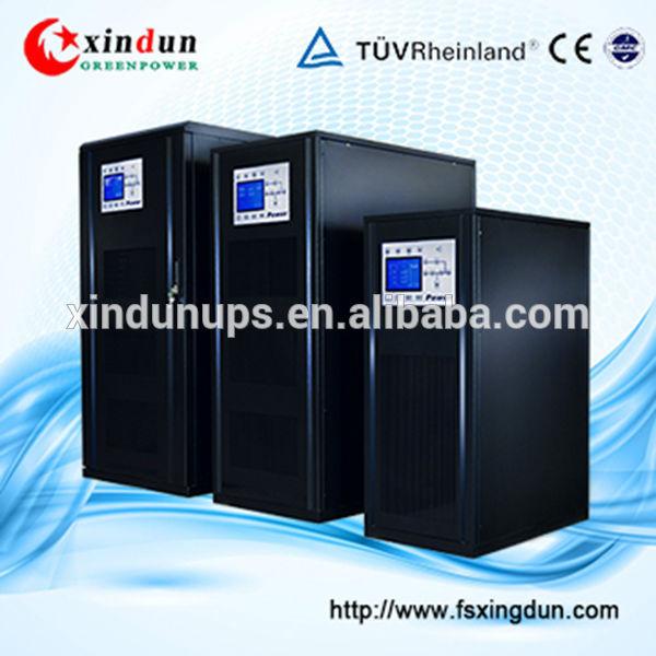 Photovoltaque et installation 380v