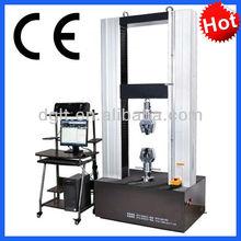 Computer control servo universal testing machine factory/aluminum tensile test/tensile stress FT-100