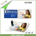China factory custom Business-Kreditkarte usb-stick