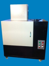 Precision hot plate thermal conductivity apparatus