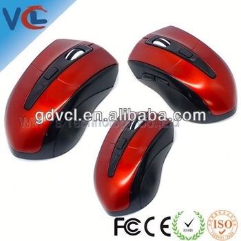 Trade assurance wireless accessories , wireless mouse